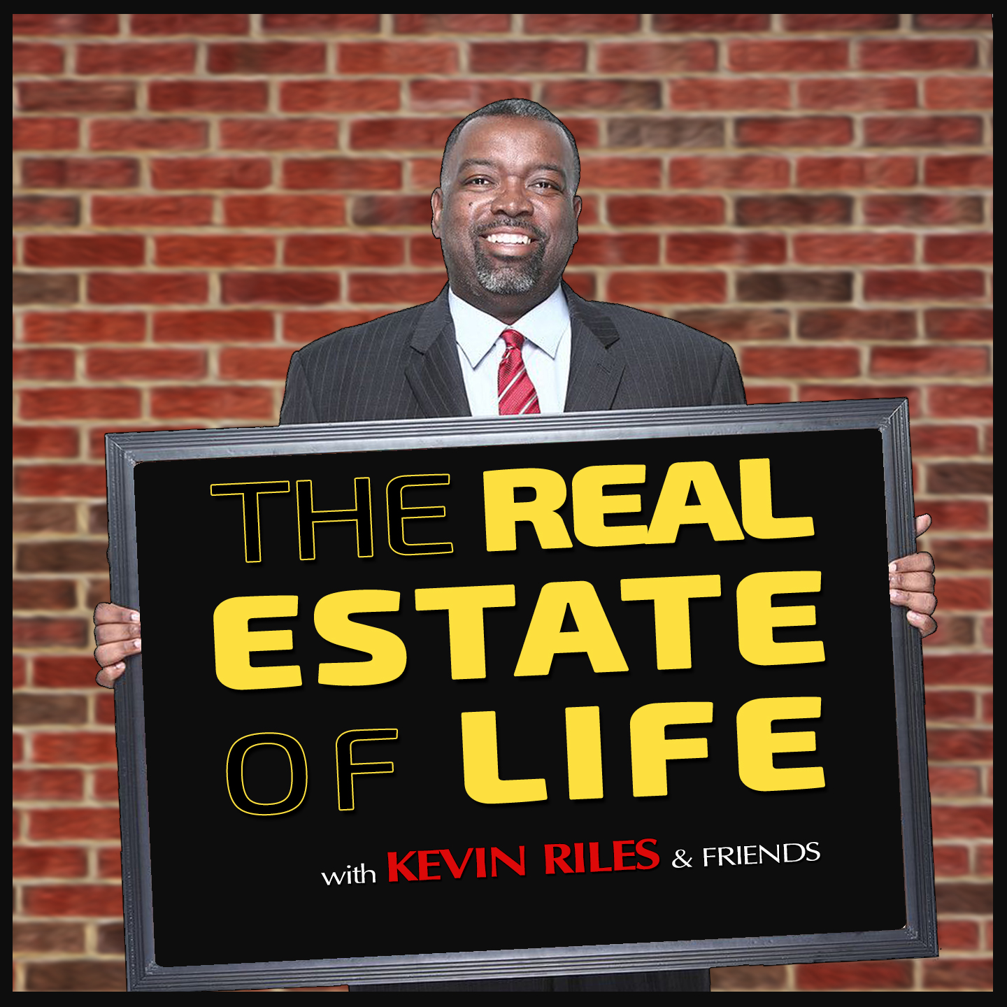 The Real Estate of Life